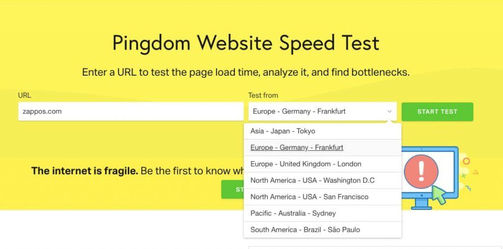 Site Hızı Nasıl Ölçülür ve İyileştirilir?, Seotional
