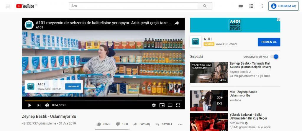 Google Ads nedir, Seotional