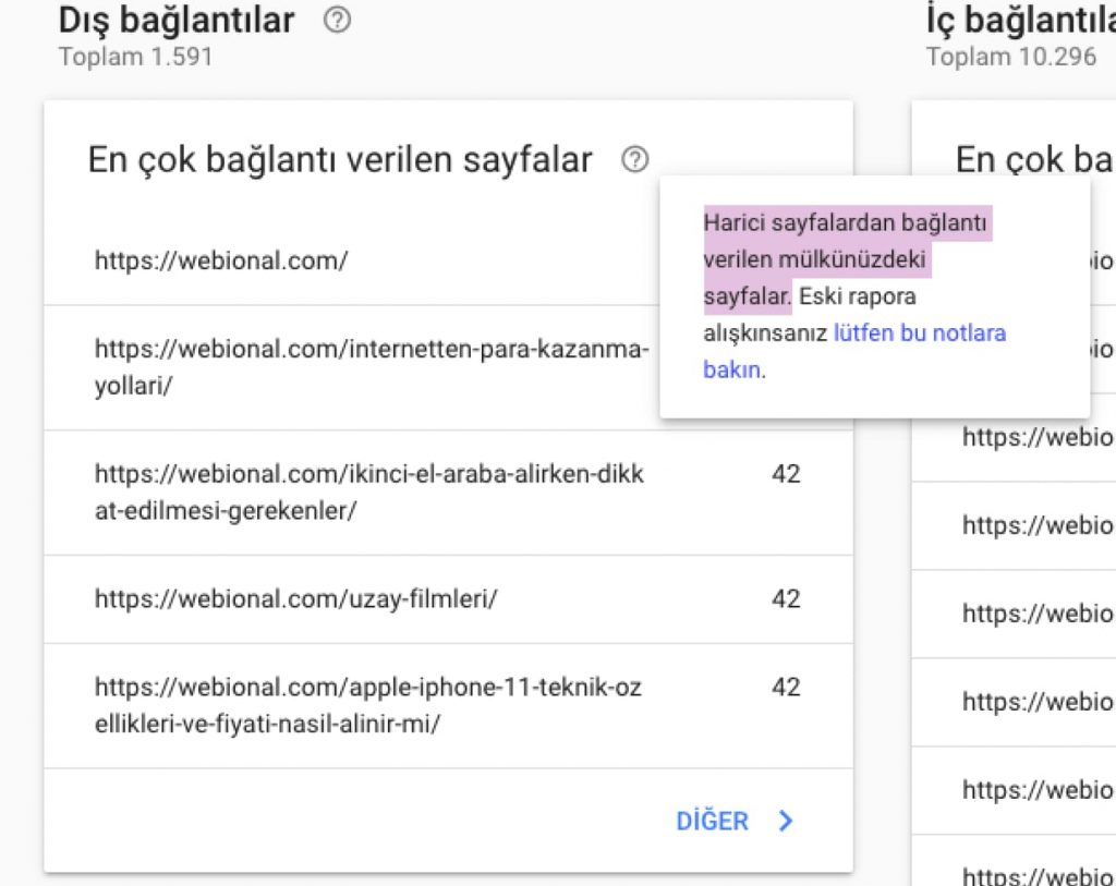 backlink, Seotional